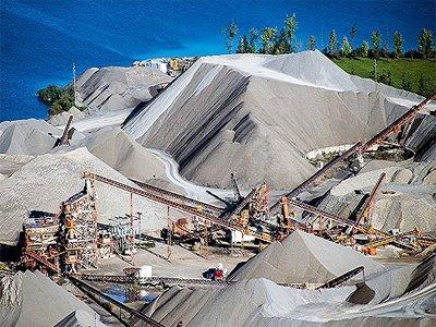 全球矿业每日资讯(4月8日)