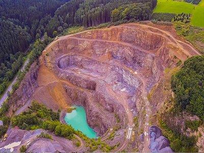 全球矿业公司50强市值蒸发2800亿美元!