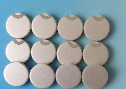 全国压电陶瓷原材料+元器件部分生产商一览