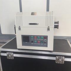 HF-RZ10.15型实验室气氛回转炉