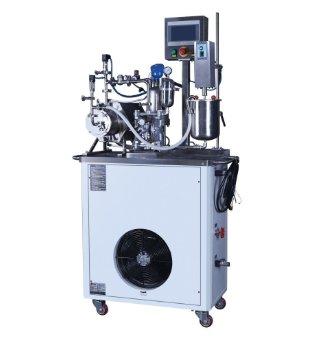NMM-1L实验型纳米砂磨机的图片