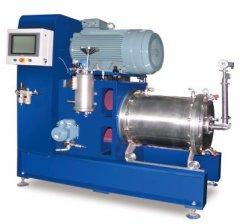 NMM-90L纳米砂磨机的图片