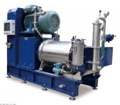 NMM-150L离心分离纳米砂磨机的图片