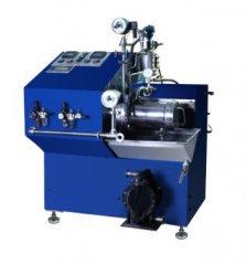 BYZr-15L纳米砂磨机的图片