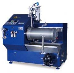 BYZr-30L 全陶瓷结构涡轮式砂磨机的图片
