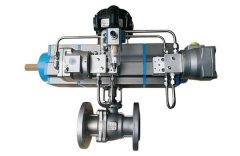 WIN-三位式气动执行器