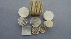 陶瓷硅微粉的图片