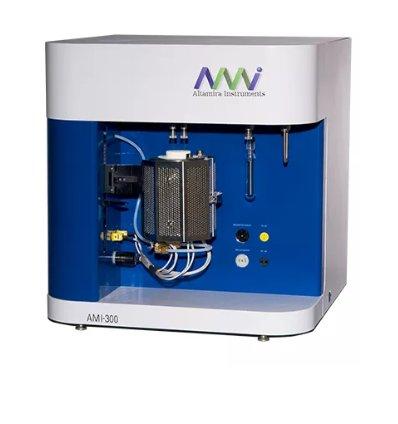 AMI-300系列化学吸附仪的图片