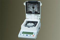 快速水分测定仪