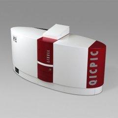 QICPIC&LIXELL湿法分散动态图像分析仪的图片
