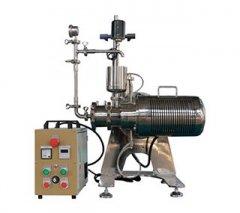 RTSM-0.2BJ 实验室分散研磨一体卧式砂磨机的图片