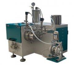 RTSM-BJ(D) 实验室卧式砂磨机的图片