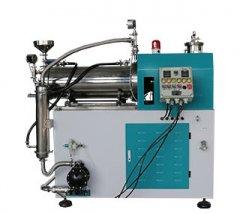 RTSM-AJ 系列盤式靜態臥式砂磨機