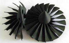3D打印碳纤尼龙粉的图片