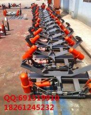 H、TD75型全自動皮帶液壓調整器 糾偏裝置