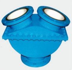 陶瓷浆液换向止回阀