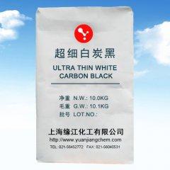 超细白炭黑 亲水性二氧化硅的图片
