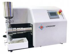 GE系列微射流超高壓納米均質機