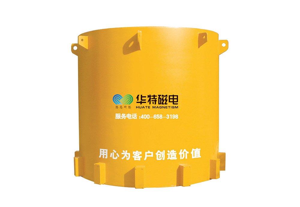 RCSC系列低温超导除铁器的图片