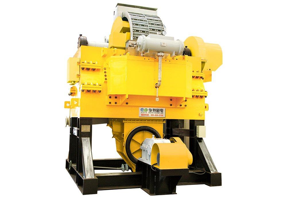1.8T蒸发冷却立环高梯度磁选机的图片