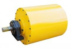 CTDG系列永磁干式大块磁选机的图片