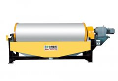 CTN系列湿式磁选机的图片