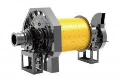 MBY(G)系列溢流型棒磨机的图片