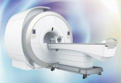 1.5T/850型核磁共振成像超导磁体(全身型)