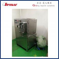 塑料添加剂干法制粒机LG-300的图片
