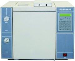 GC1100 系列气相色谱仪的图片
