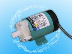 MP型微小型磁力驱动循环泵的图片