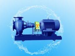 SPP型混流泵的图片