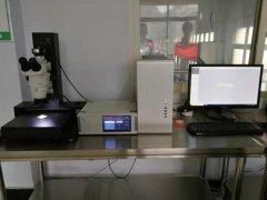 顯微鏡不溶性微粒分析儀
