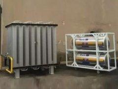 液化天然气(LNG)供气系统
