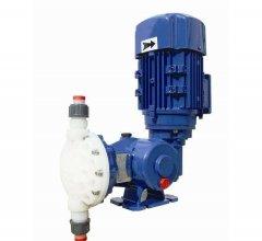 SEKO液壓隔膜計量泵