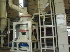 超细环辊磨粉机的图片