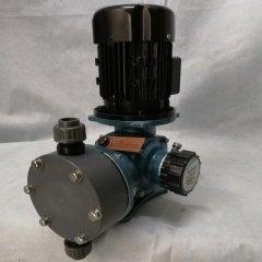 SEKO机械隔膜计量泵