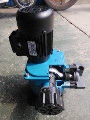 海王星機械隔膜泵