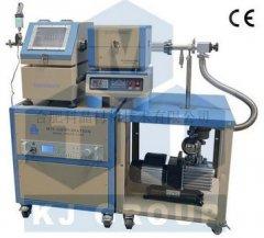 小型PECVD管式炉系统的图片