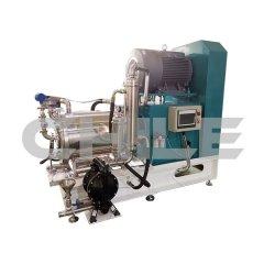 CDN-500L 大流量纳米卧式砂磨机