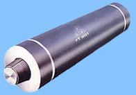 普通、高功率、超高功率石墨电极的图片