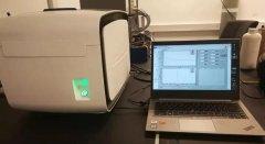 拉莫尔颗粒表面特性分析仪的图片