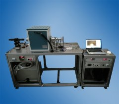 SCI系列高溫真空接觸角測量系統