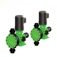 帕斯菲達隔膜計量泵