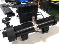 JXWNP-WJS-1型水下在線微米氣泡實時動態觀測系統