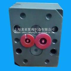 LRT1×70CC熔噴布計量泵