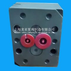 LRT1×70CC熔喷布计量泵