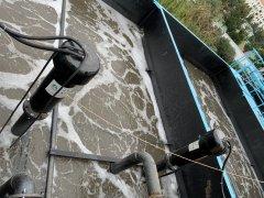 水处理沉水罗茨风机