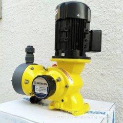 米頓羅機械計量泵