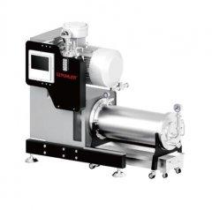 PHE SuperMaxFlow® 盘式砂磨机的图片